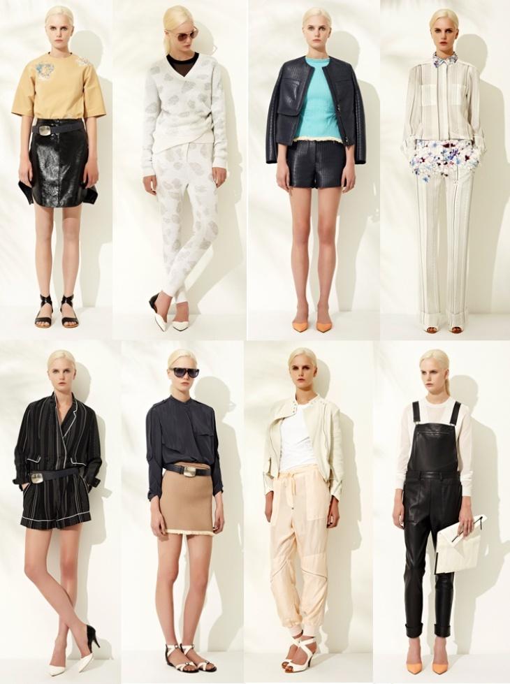 Модная Одежда 2013 Купить