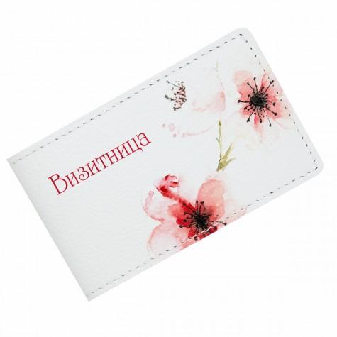 Обложка для визитных карточек