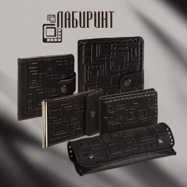 "Новая коллекция ""Лабиринт"" от Кажан"