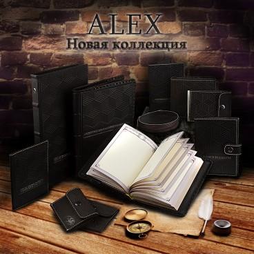 """Новая коллекция """"Alex"""" от Кажан"""